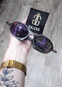 bb3582e994693 Lupa Oakley Romeo 1 Violeta