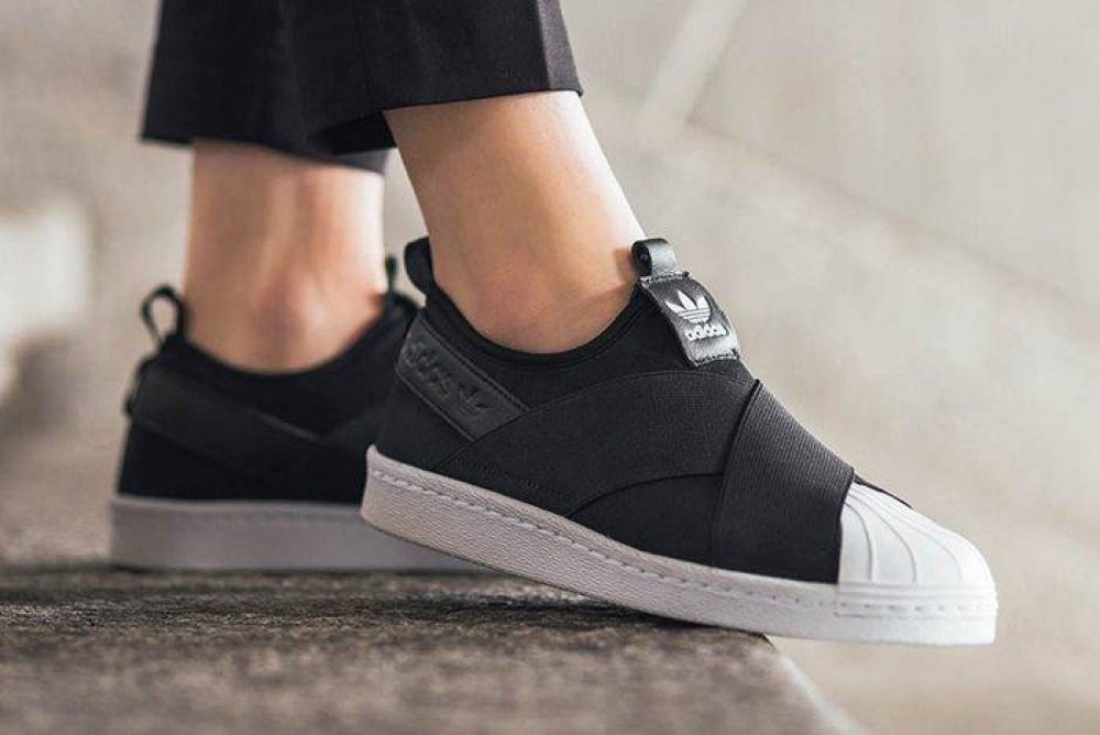 38f4ee76b14 Tênis Adidas Cf Refine Adapt Unissex. adidas-superstar-slip-on-1