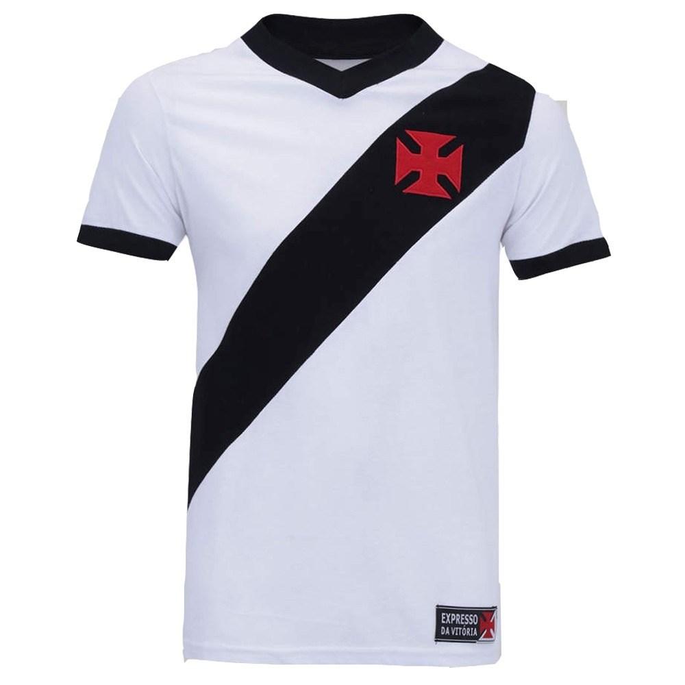 5d65d79e1e Homem: Camisa Diadora Vasco Oficial 1 2018