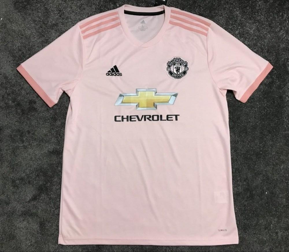 26f059857209a Homem: Camisa Manchester United